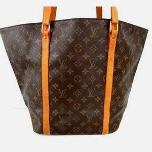 Auth LOUIS VUITTON Sac Shopping Bag